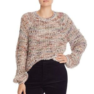 Joie Multi Marled Sweater